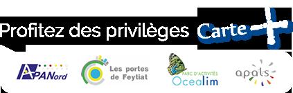 logos parc